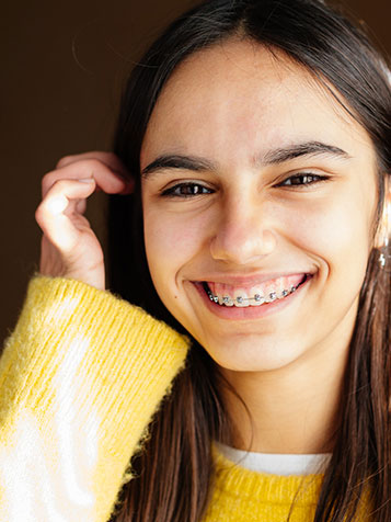 about orthodontics
